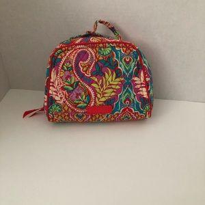 Vera Bradley Jewelry Bag